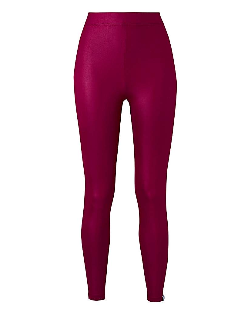 Only Play Kate Shiny Jersey Legging