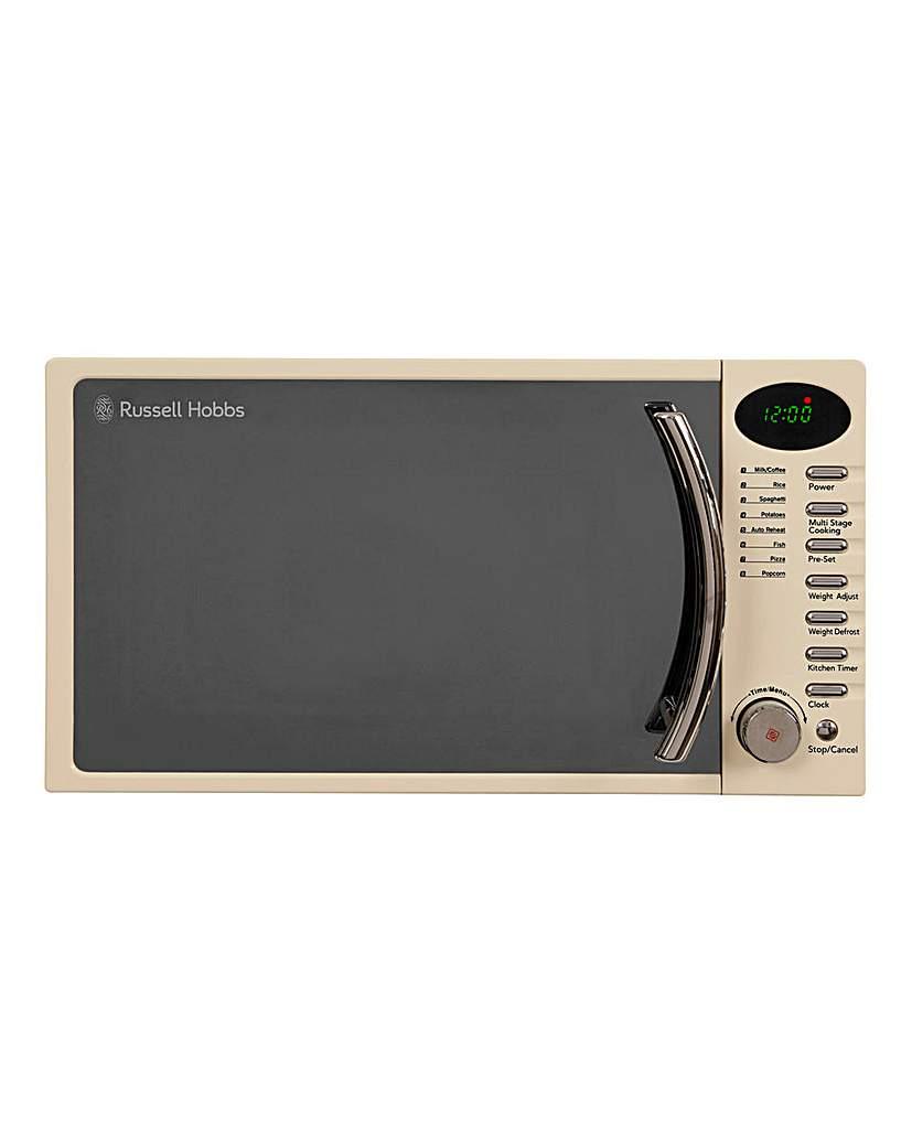 Russell Hobbs RHM1714CC 17L Microwave