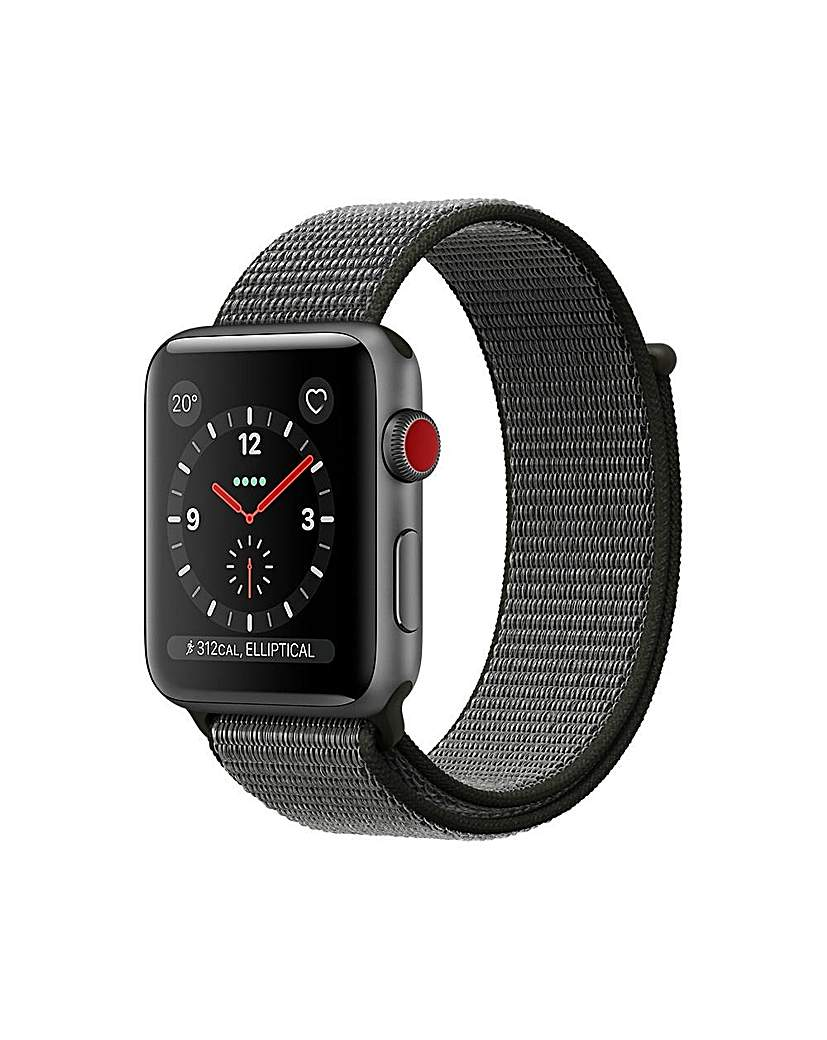 Apple Watch 3 42mm Olive Sport Band cheapest retail price