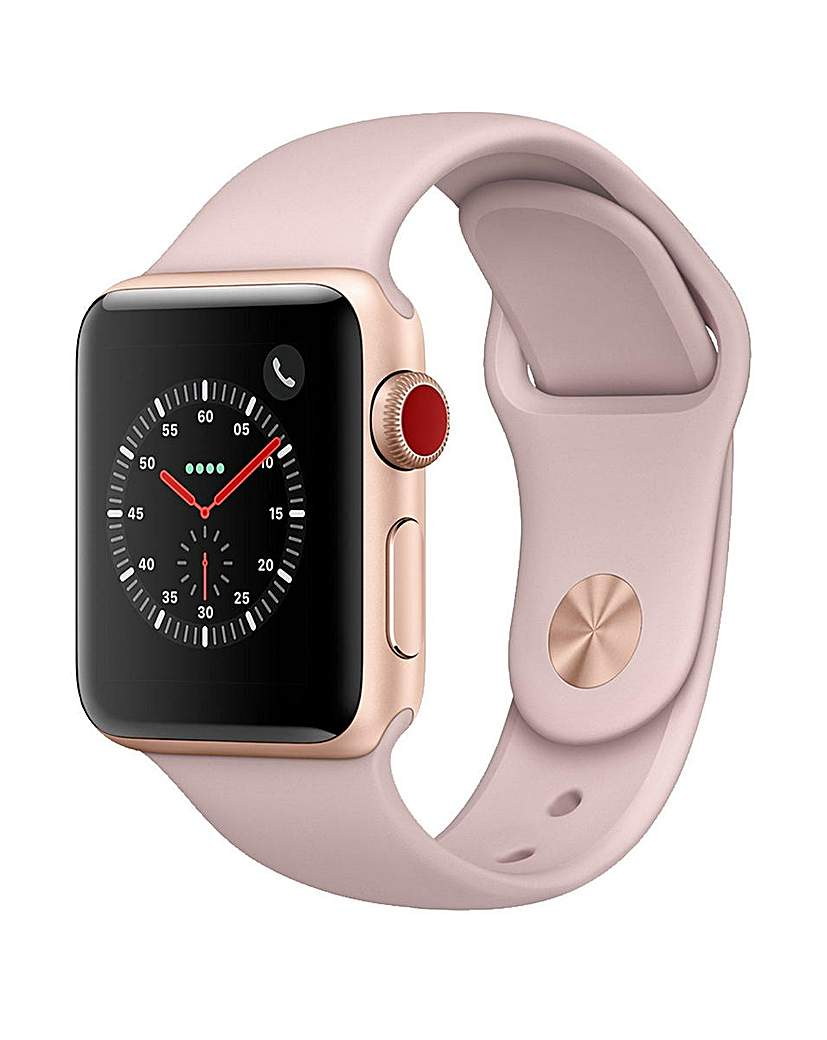 Apple Watch 3 42mm Pink Sport Band cheapest retail price