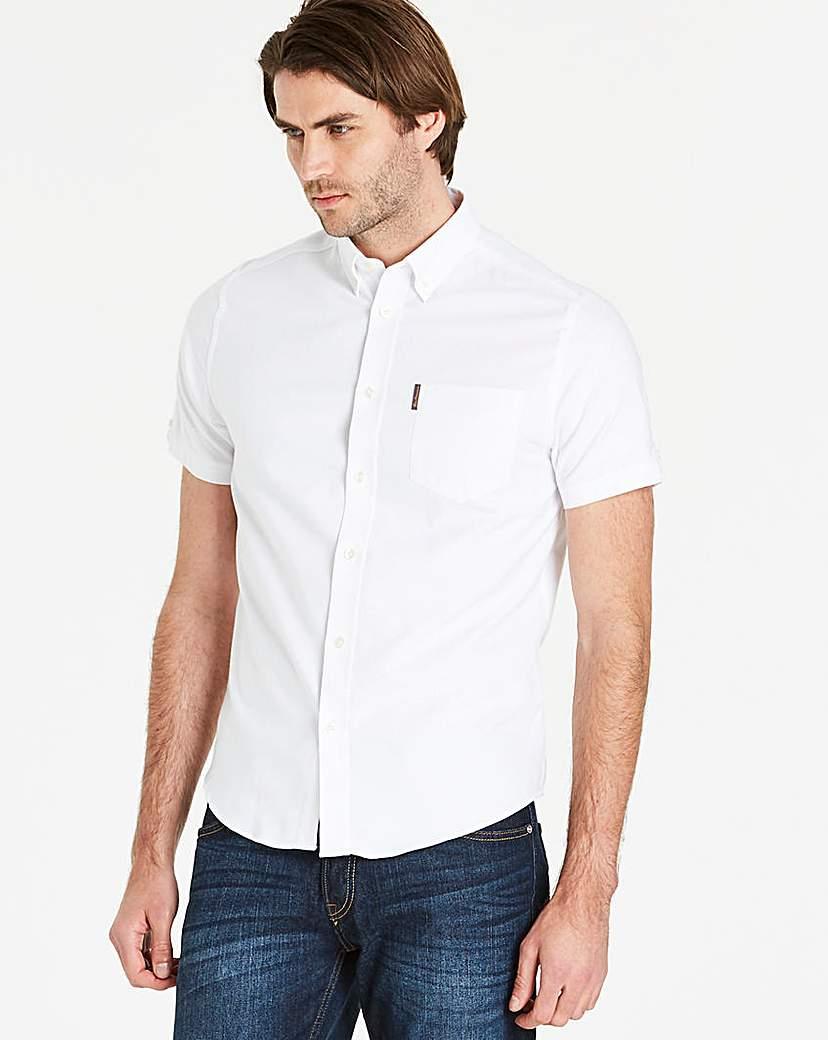 Ben Sherman Oxford Shirt Regular | £50.00 | Gay Times