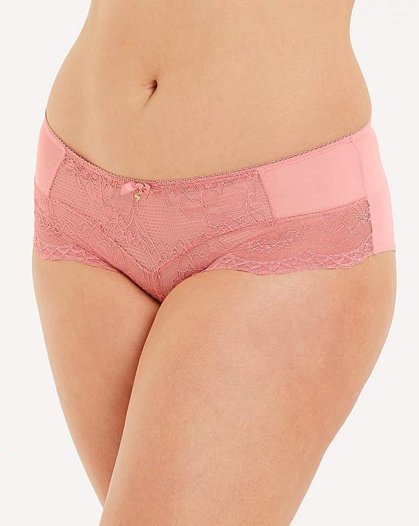 Gossard Gossard Superboost Lace Apricot Shorts