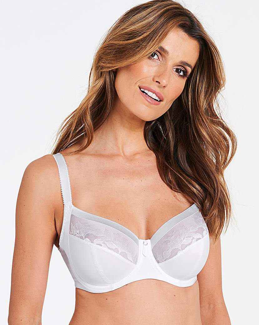 Image of Fantasie Illusion Full Cup Wired Bra