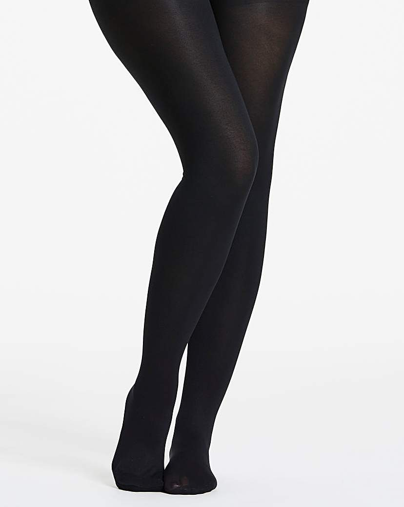 Pretty Polly Pretty Polly Curves Op Cooling Tights