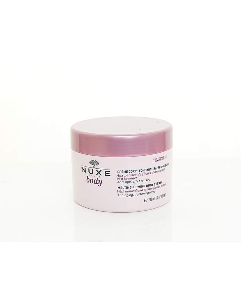 Body Melting Firming Cream