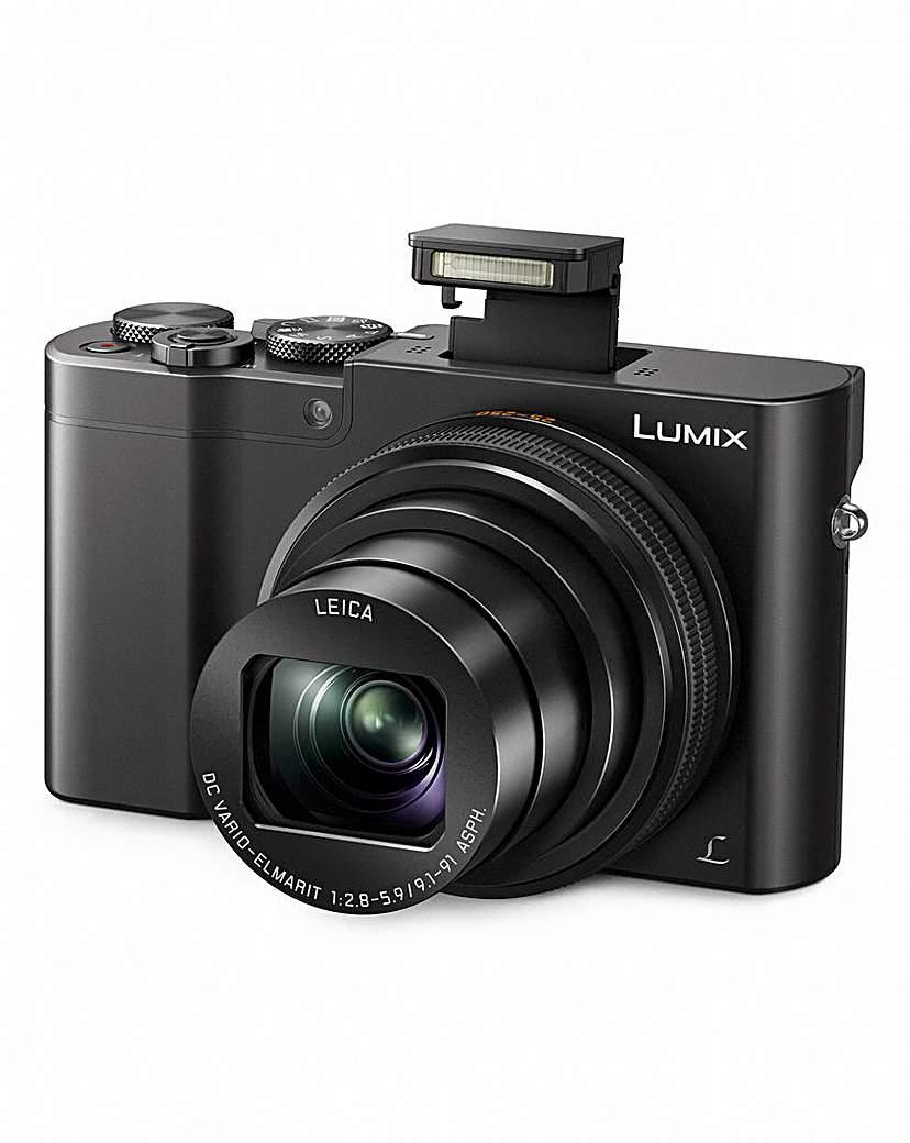 Panasonic 10x Zoom All In One Camera