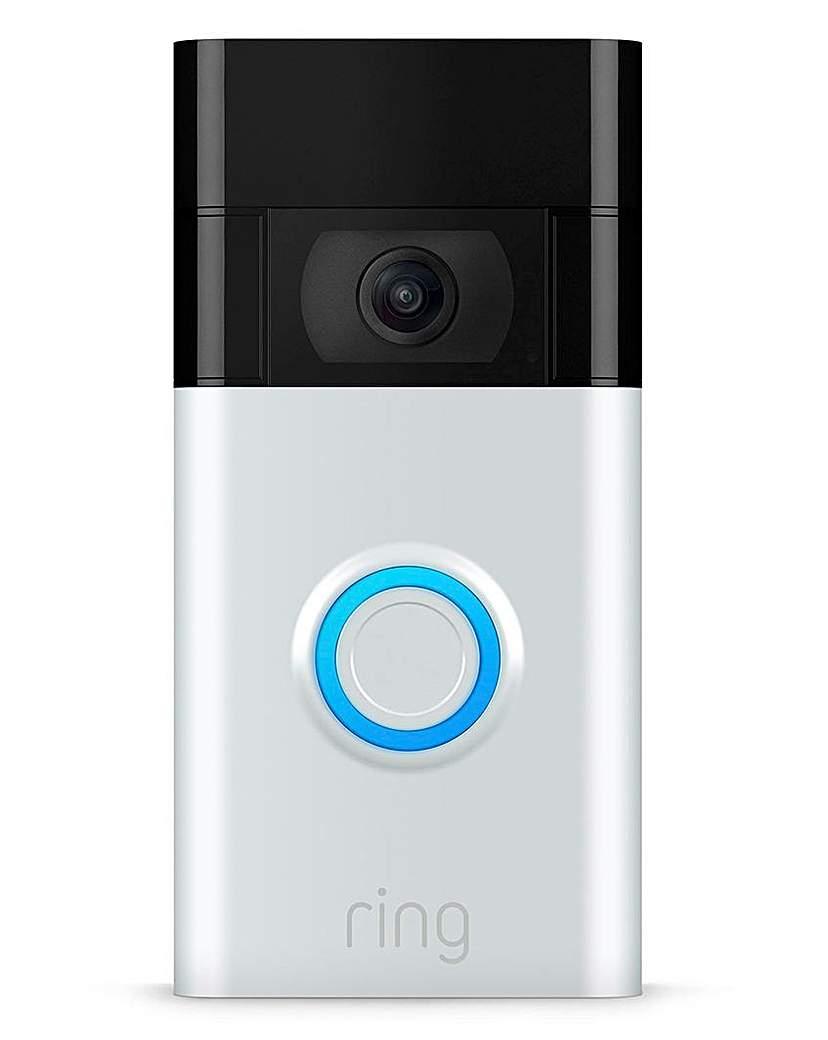 Ring Video Doorbell (Gen 2)