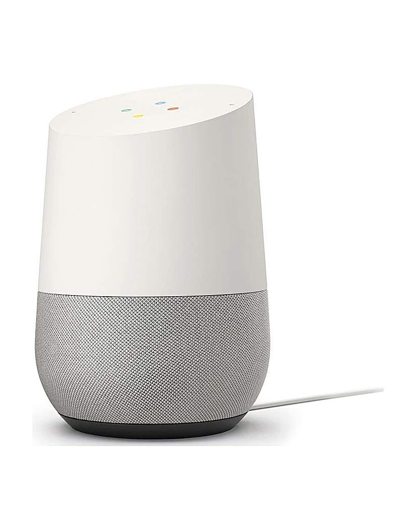 Image of Google Home