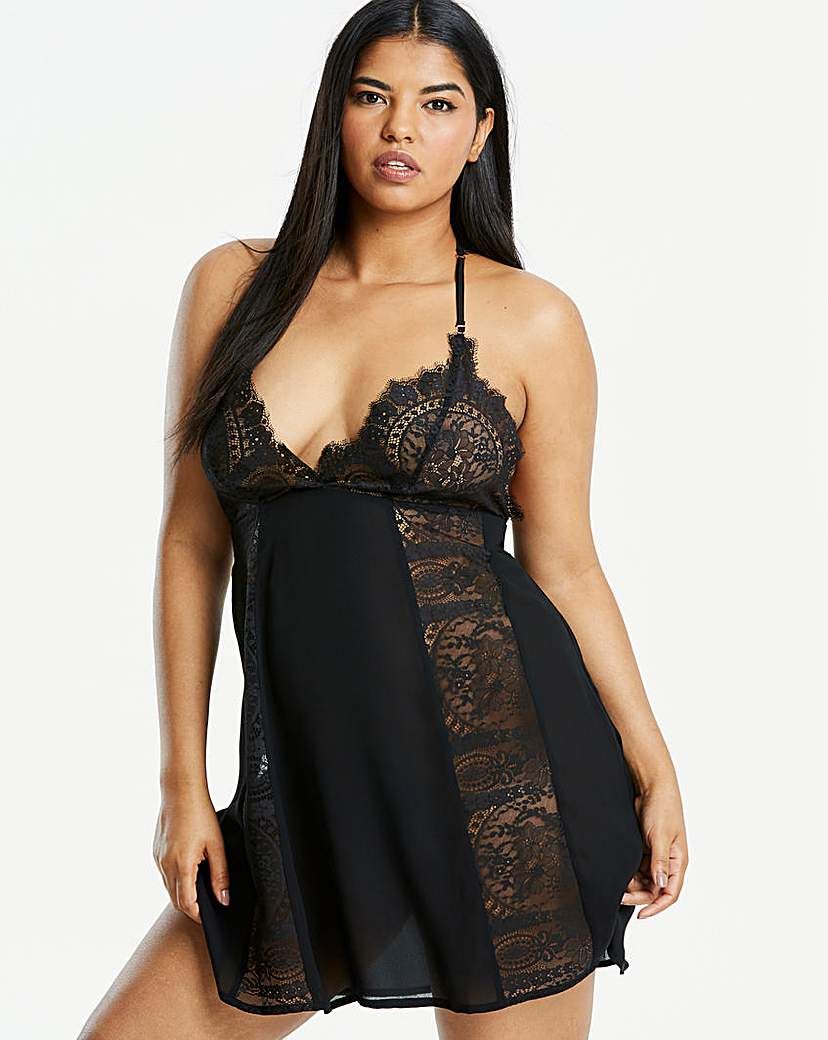 Figleaves Curve Adore Chemise
