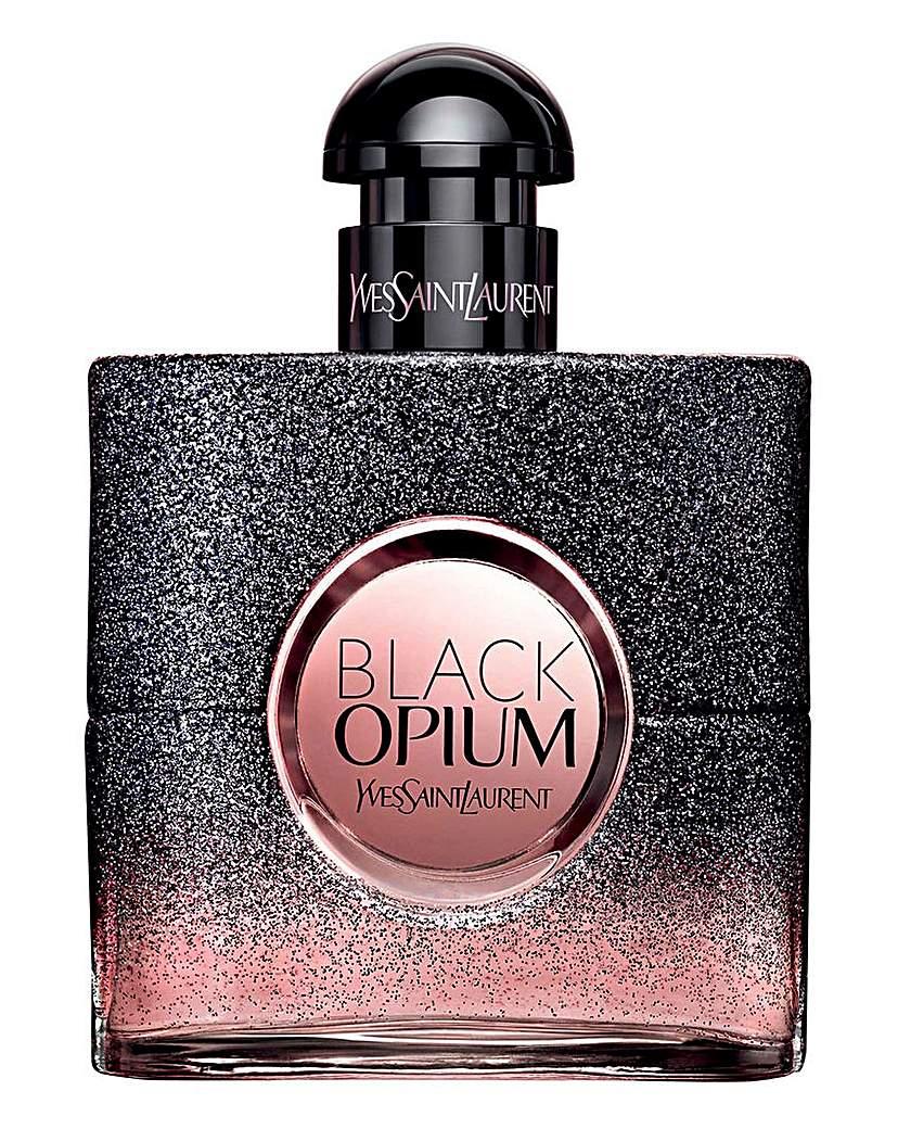 YSL Black Opium Floral Shock EDP 30ml