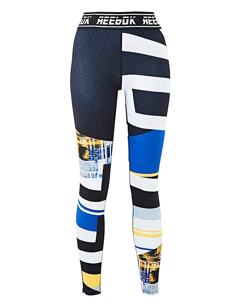 Reebok MYT Engineered Leggings