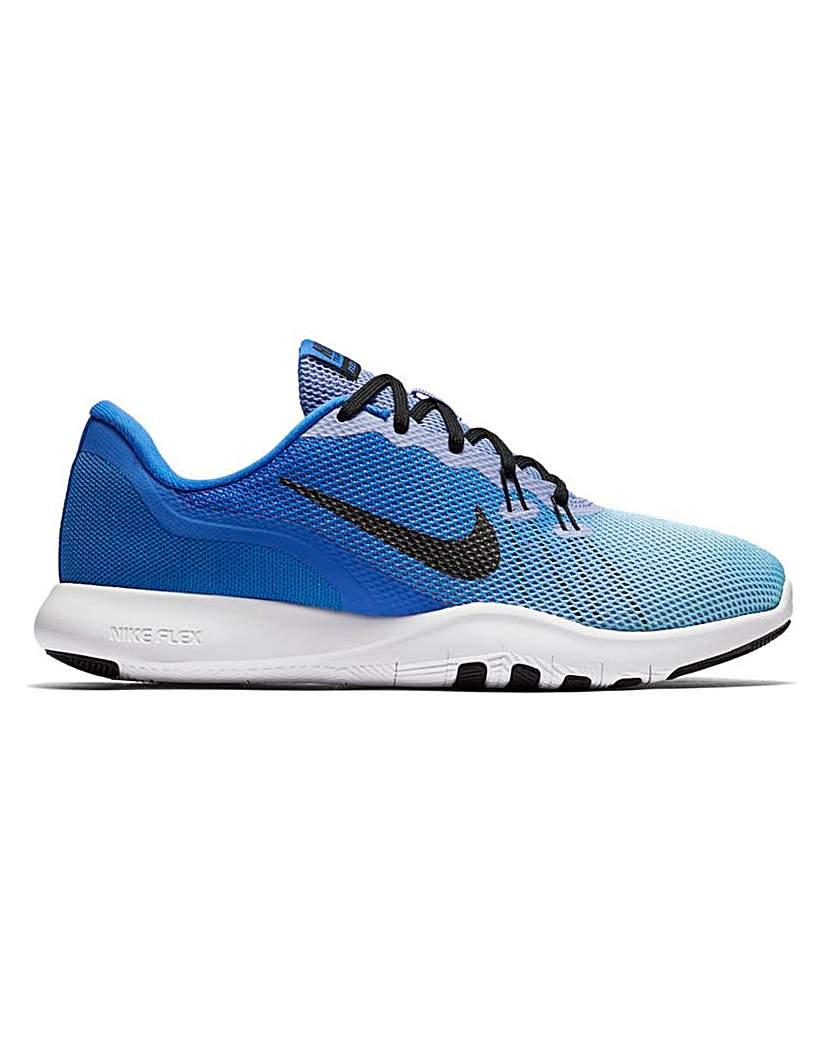 Nike Nike Flex 7 Fade Womens Trainers