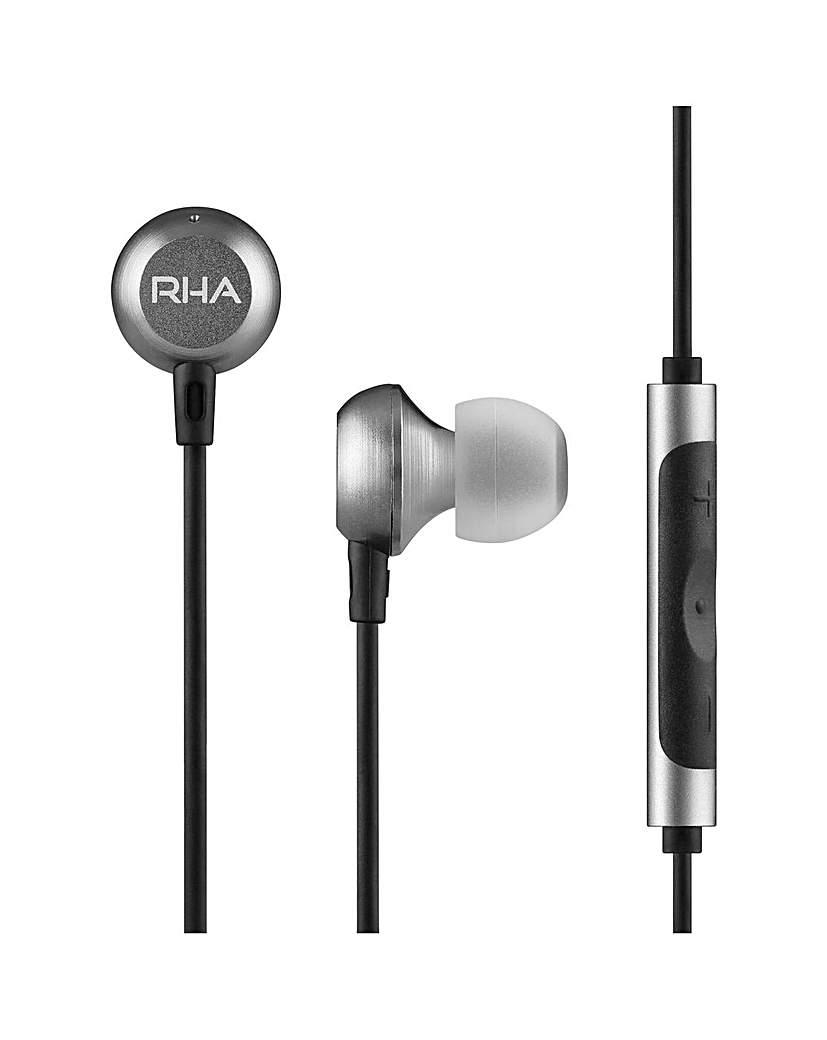 Image of RHA MA650 Android Headphones