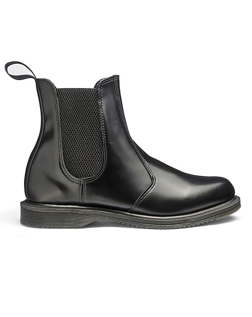 Dr. Martens Dr. Martens Flora Chelsea Boots
