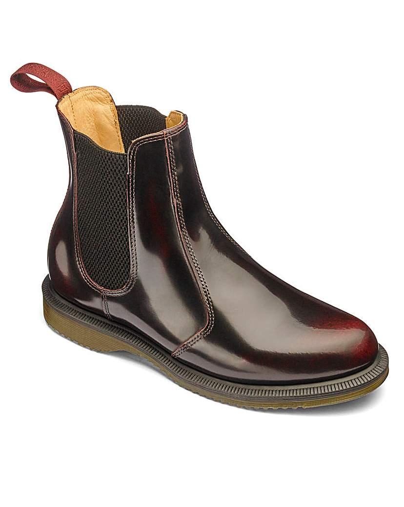 Dr Martens Flora Chelsea Boots