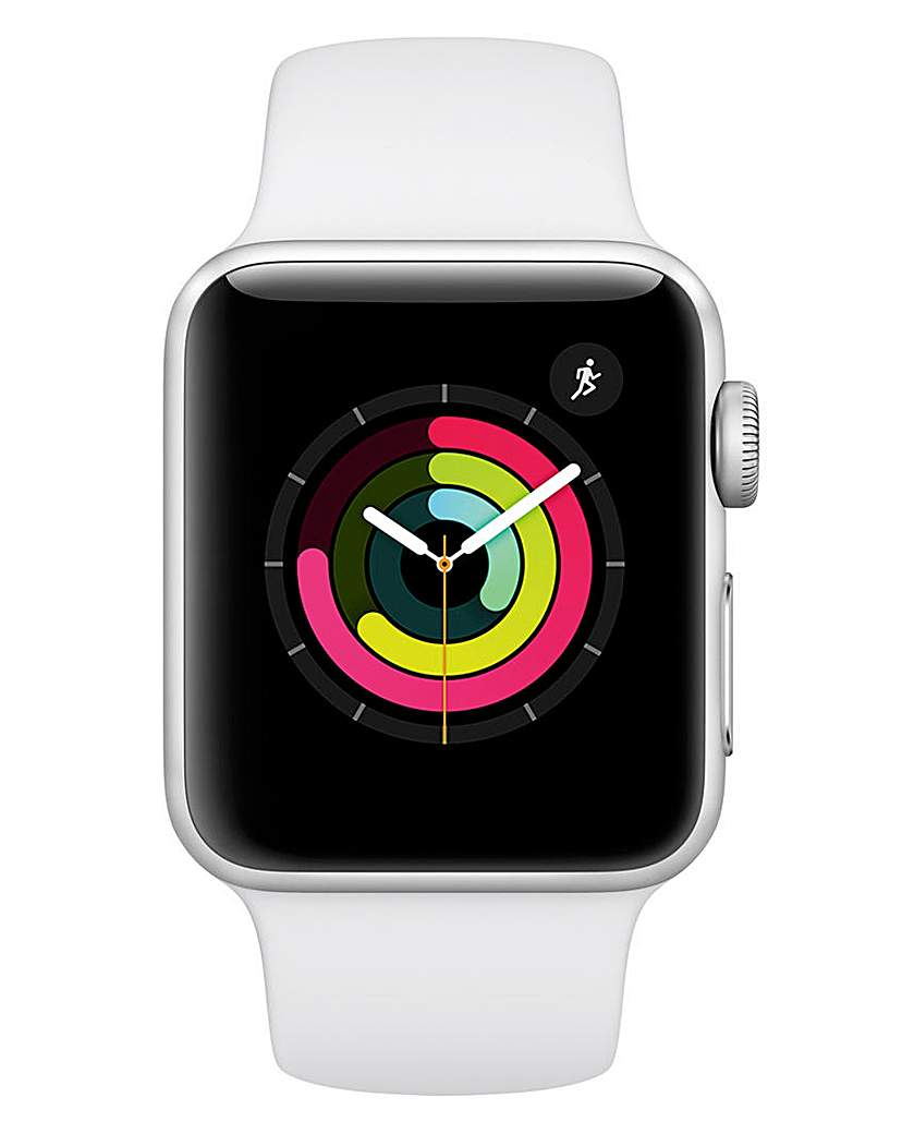 Apple Apple Watch Series 3 38mm - GPS