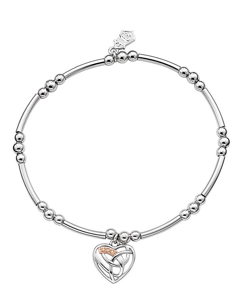 Clogau Eternal Love Affinity Bracelet