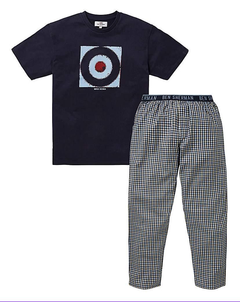 Ben Sherman Target PJ Set