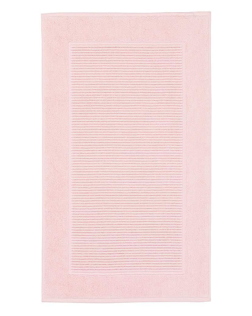 Image of Christy Supreme Hygro Bathmat- Pink