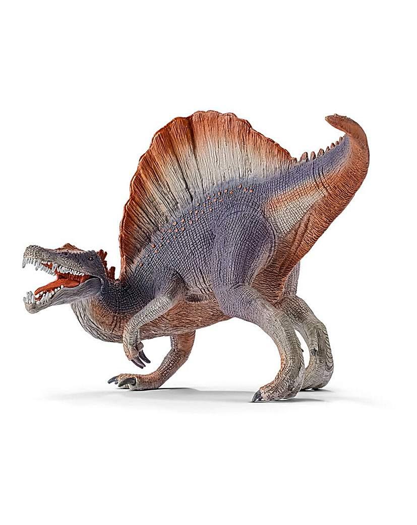 Schleich Spinosaurus Violet Figure