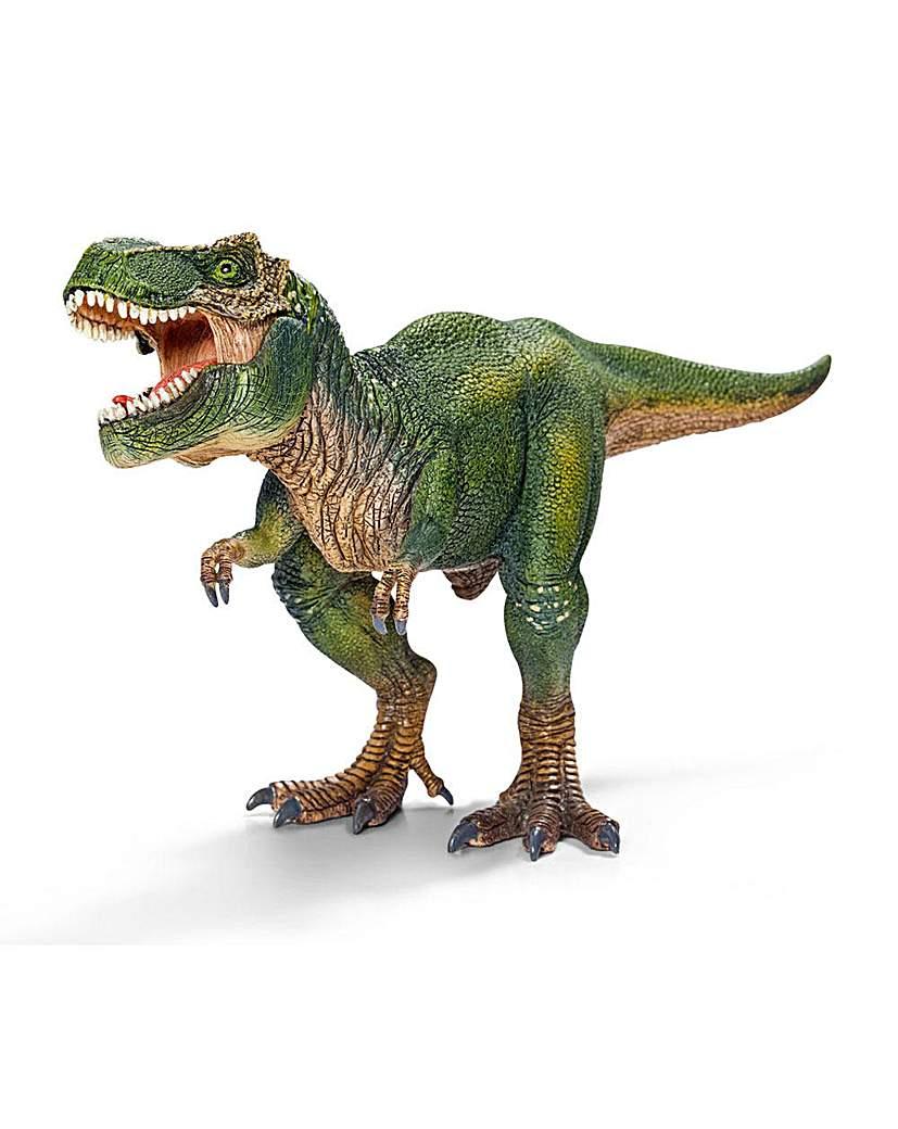 Schleich Tyrannosaurus Rex Figure, S
