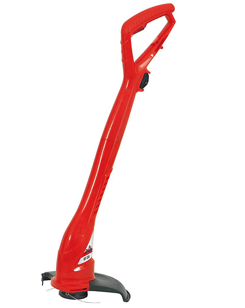 Image of Grizzly ERT 320 Electric Lawn Trimmer
