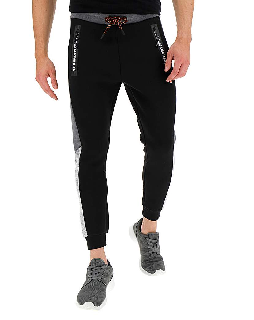 Superdry Gym Tech Joggers