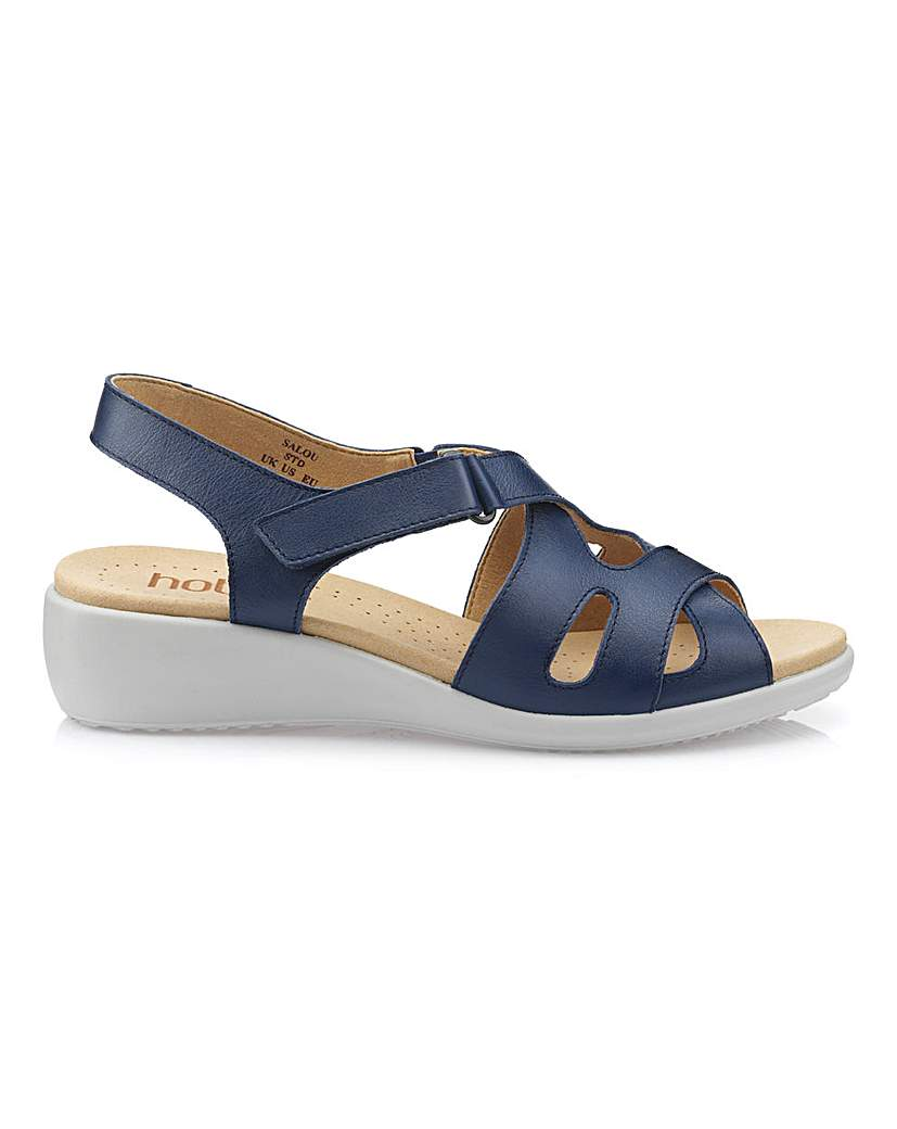 Hotter Salou Standard Fit Sandal