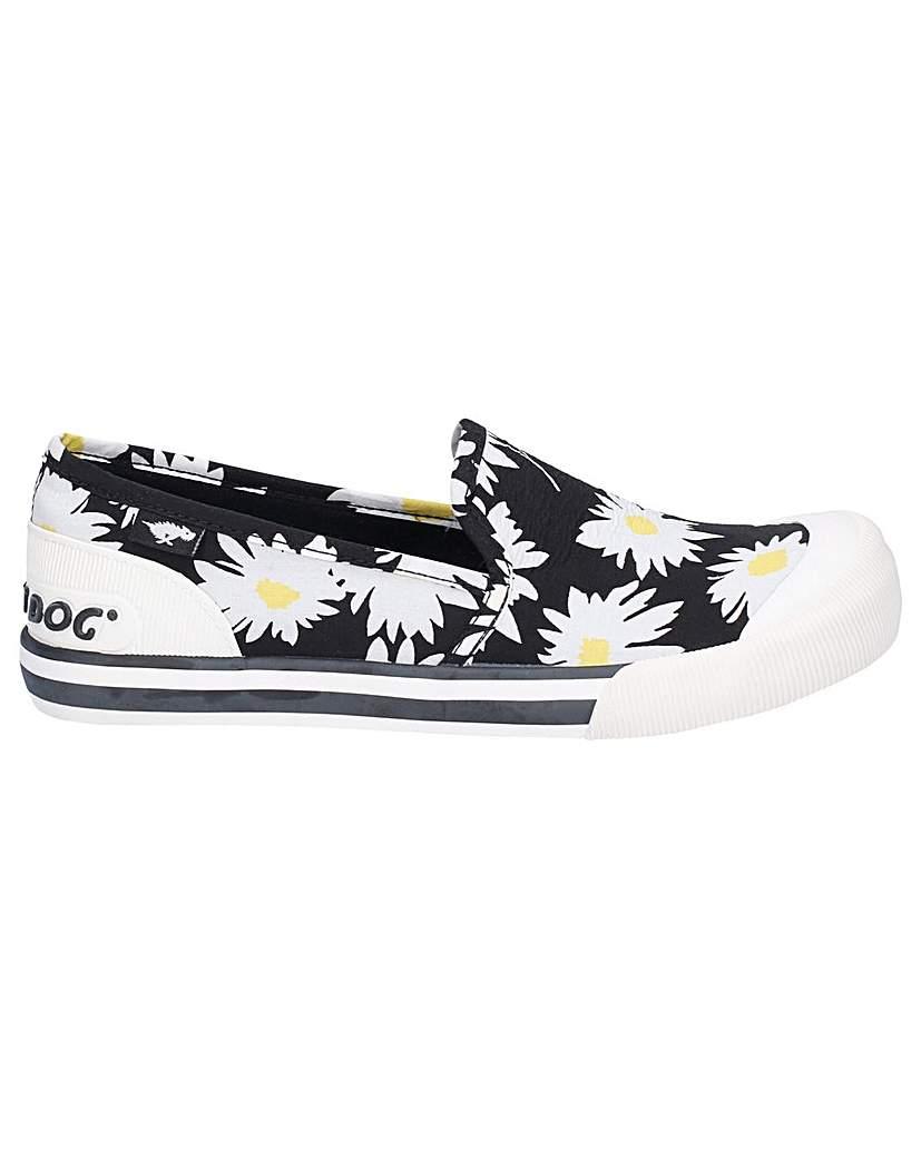 Rocket Dog Jazzin Slip Jazzy Beach Shoe