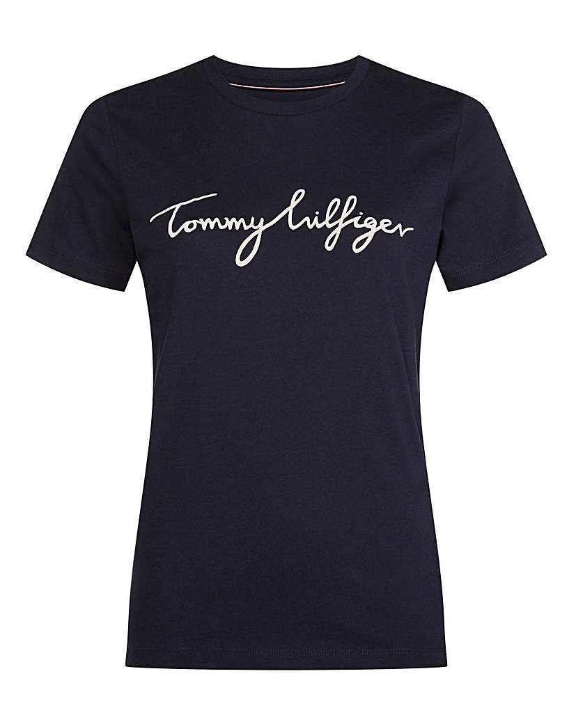 Tommy Hilfiger Heritage Graphic Tee