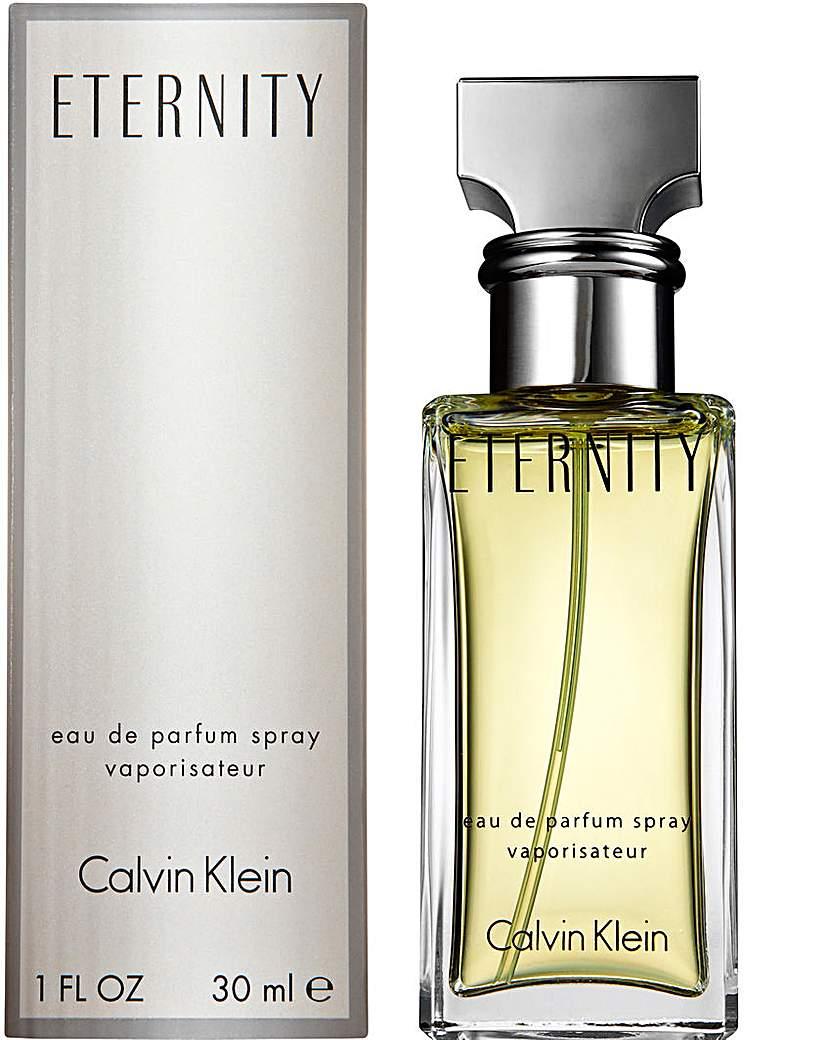 Calvin Klein Calvin Klein Eternity Woman 50ml EDP