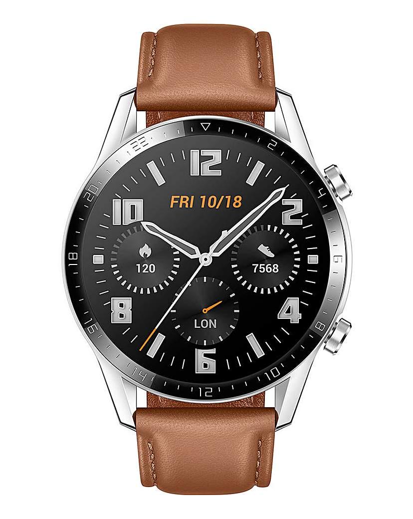 Huawei Watch GT2 Classic 46mm