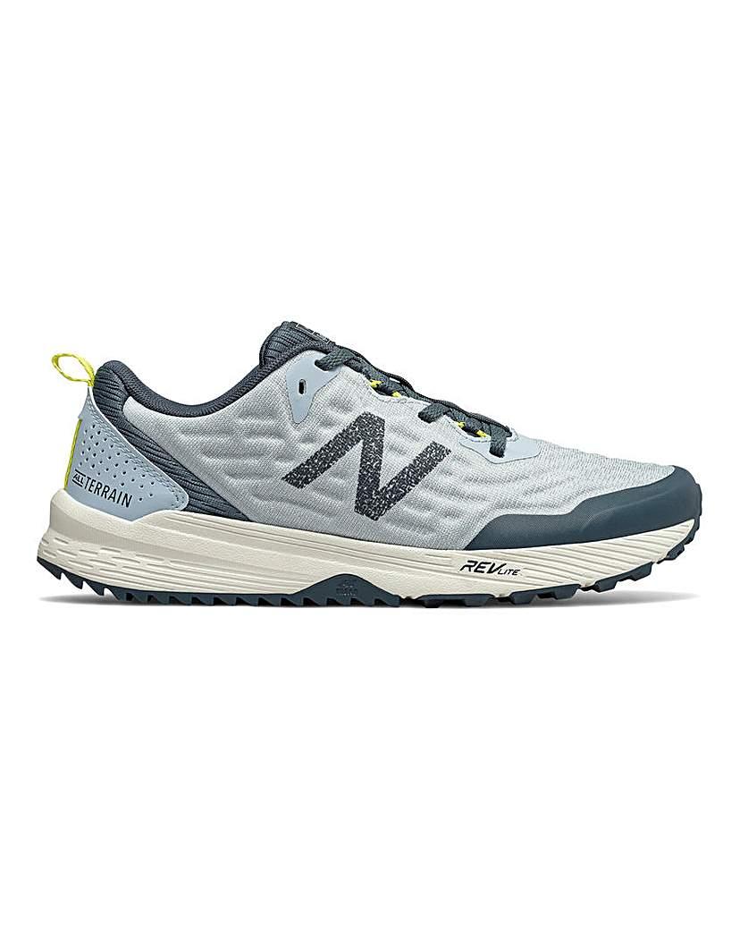 New Balance Trail Nitrel Trainers
