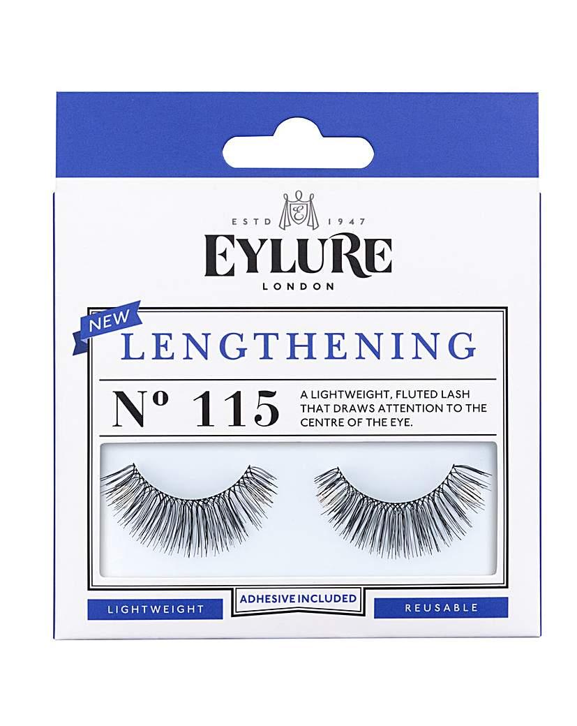 Eylure Eylure Lengthening Lash 115