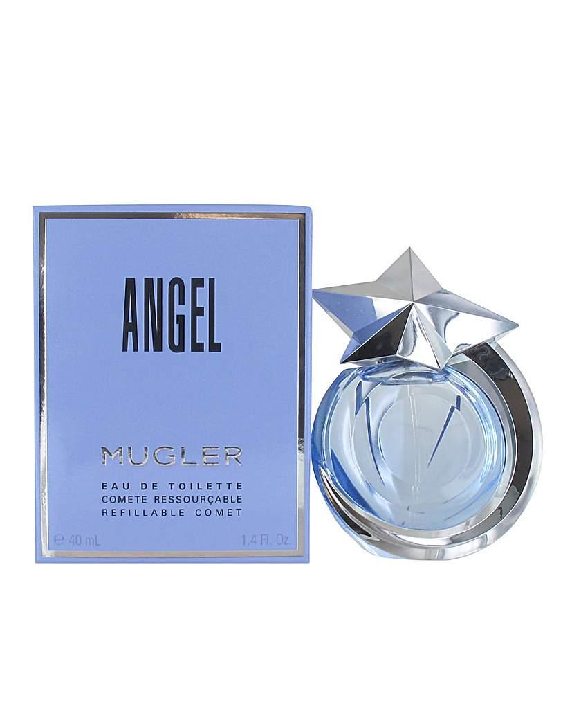 Thierry Mugler Thierry Mugler Angel 40ml EDT Spray