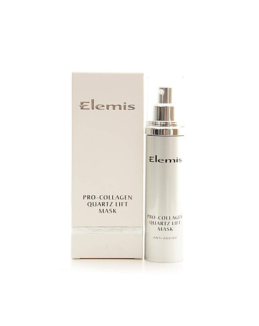 Elemis Pro Collagen Quartz Lift Mask 50ml