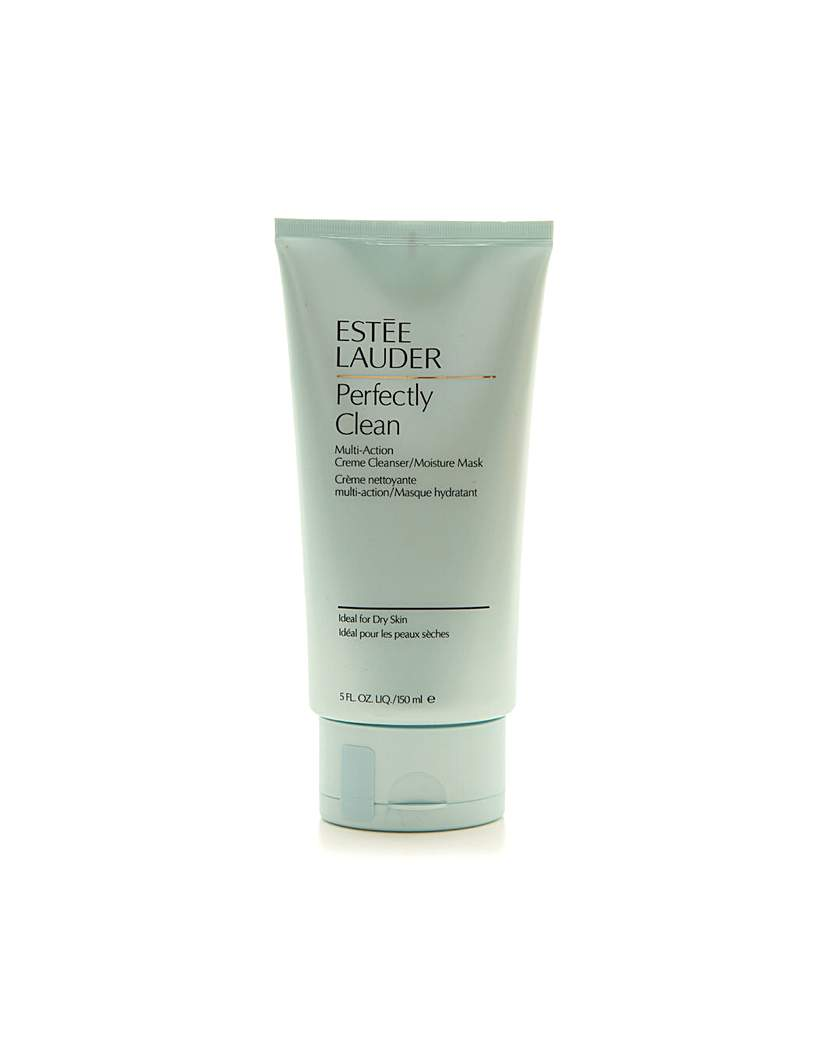 Estee Lauder Creme Cleanser Moisture Mask 150ml