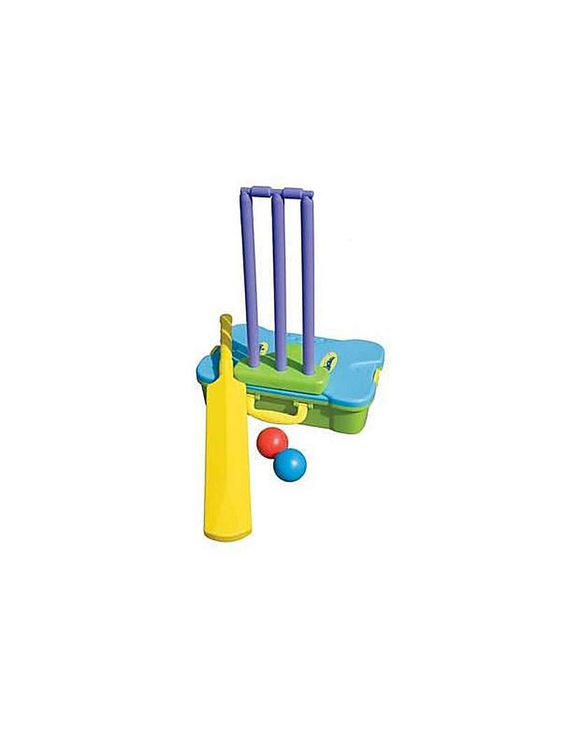 Swingball My First Cricket Set