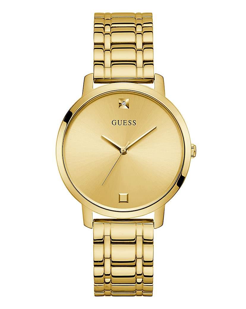 Guess Guess Gold Bracelet Strap Watch