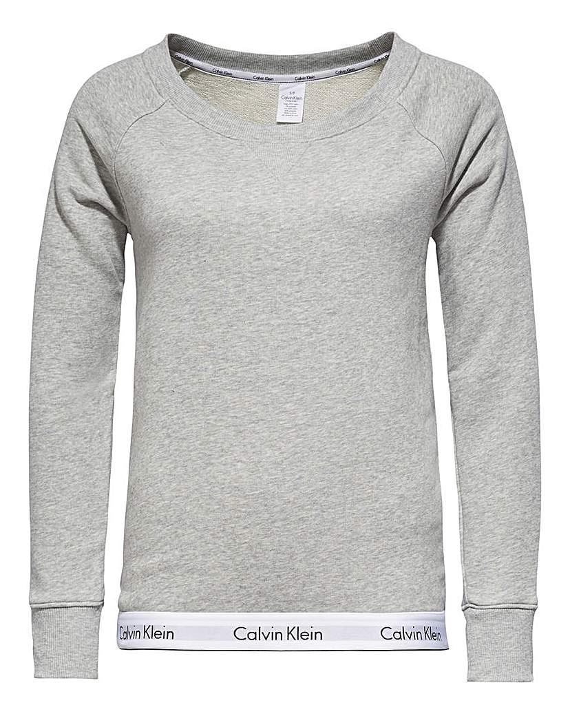 Calvin Klein Calvin Klein L/S Sweatshirt Top