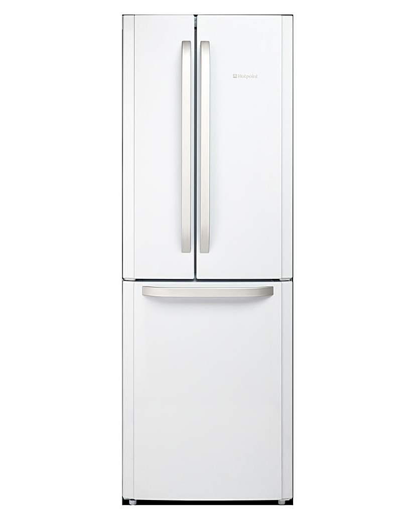Hotpoint FFU3DW 70cm Fridge Freezer