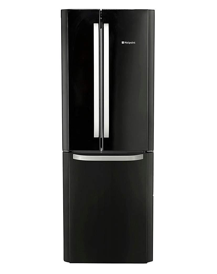 Hotpoint FFU3DK 70cm Fridge Freezer