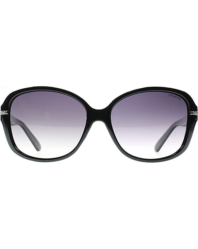 Polaroid Elegant Square Sunglasses