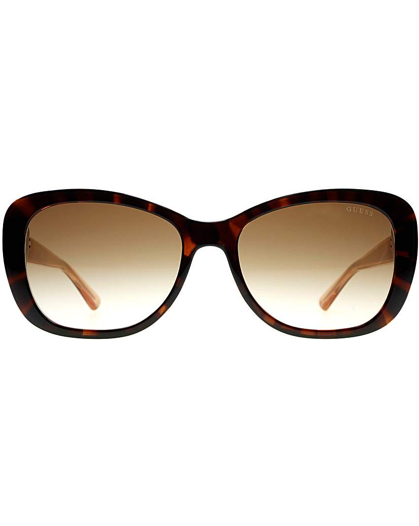 Guess Butterfly Sunglasses