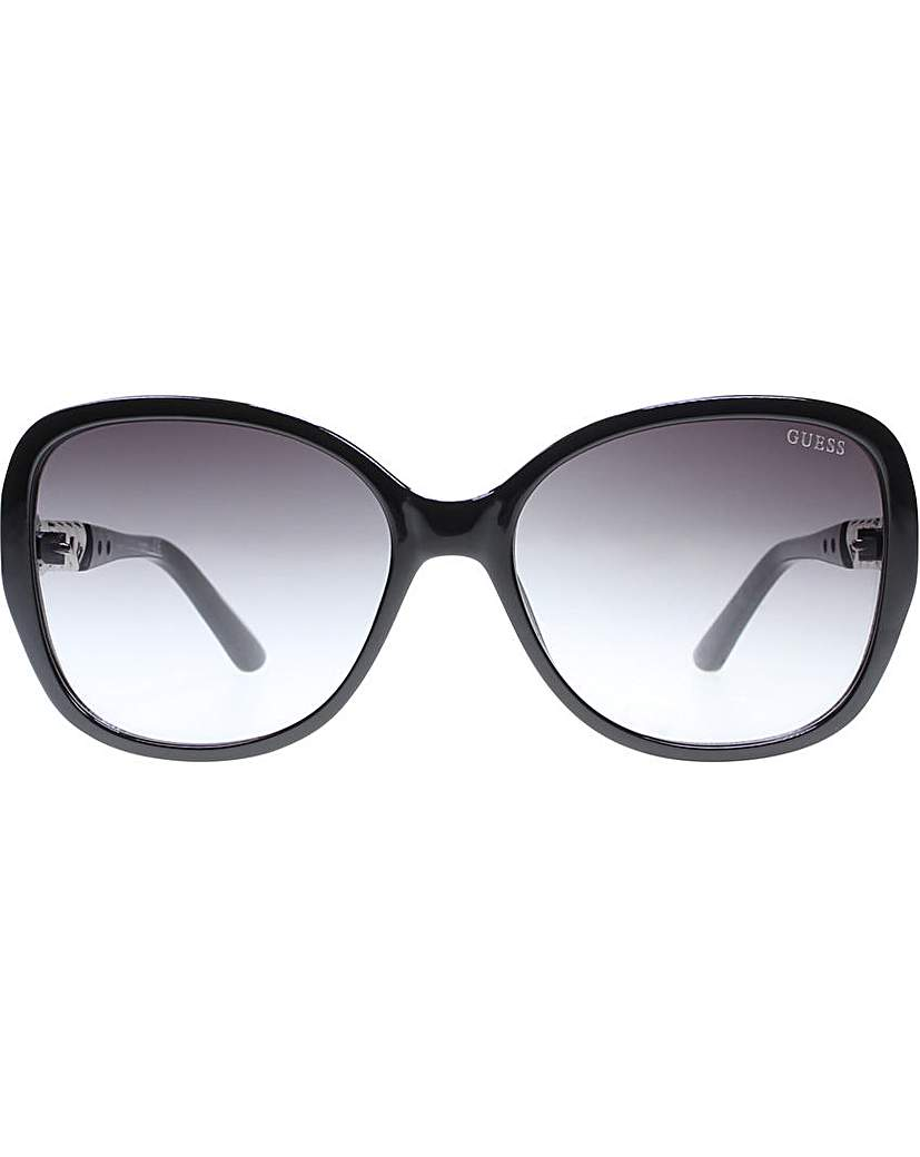 Guess Chain Arm Sunglasses