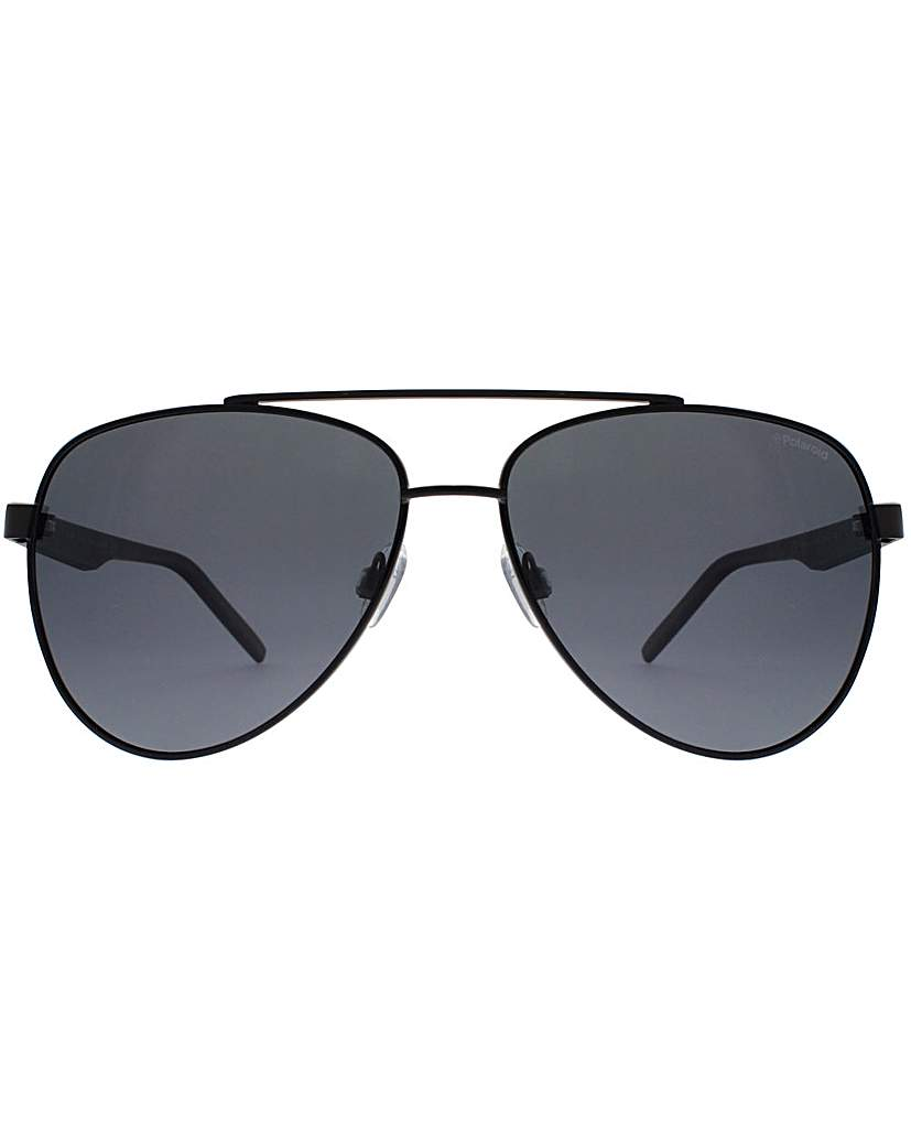 Polaroid Polaroid Aviator Sunglasses