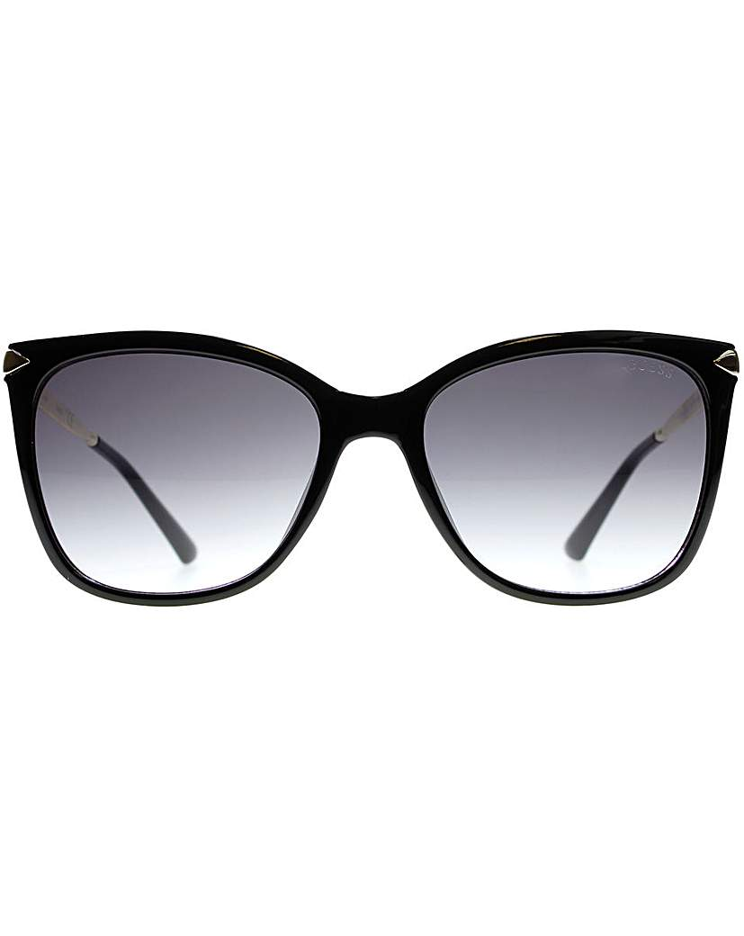 Guess Guess Chic Squared Sunglasses