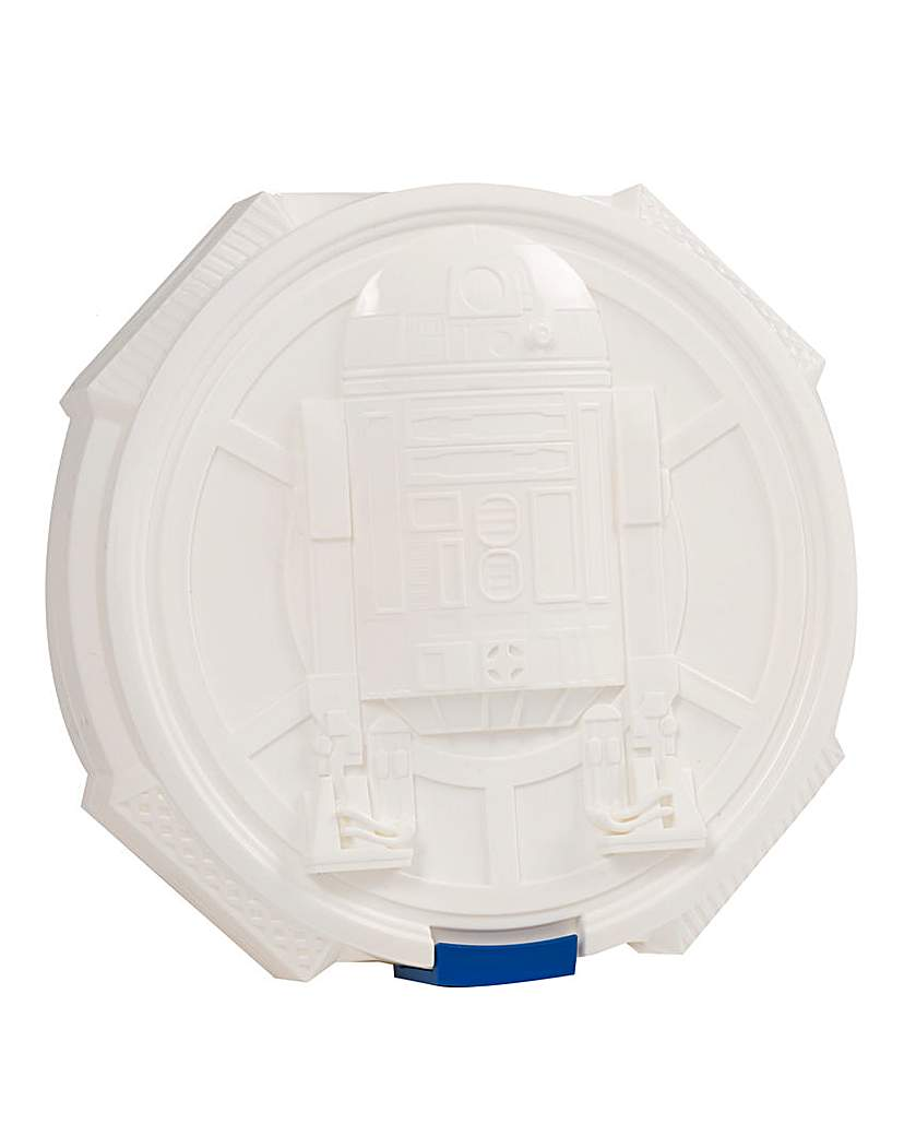 Image of LEGO Star Wars R2-D2 Lunch Box