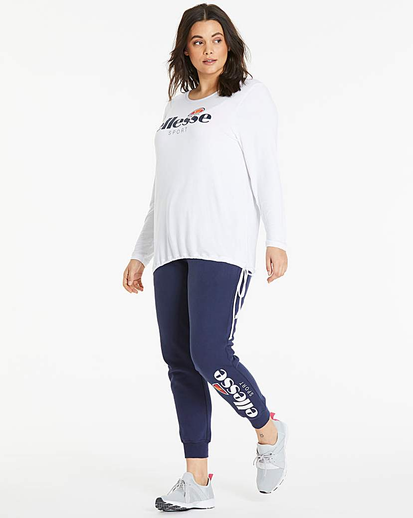 Ellesse Clete Loose Fitting Cover Up