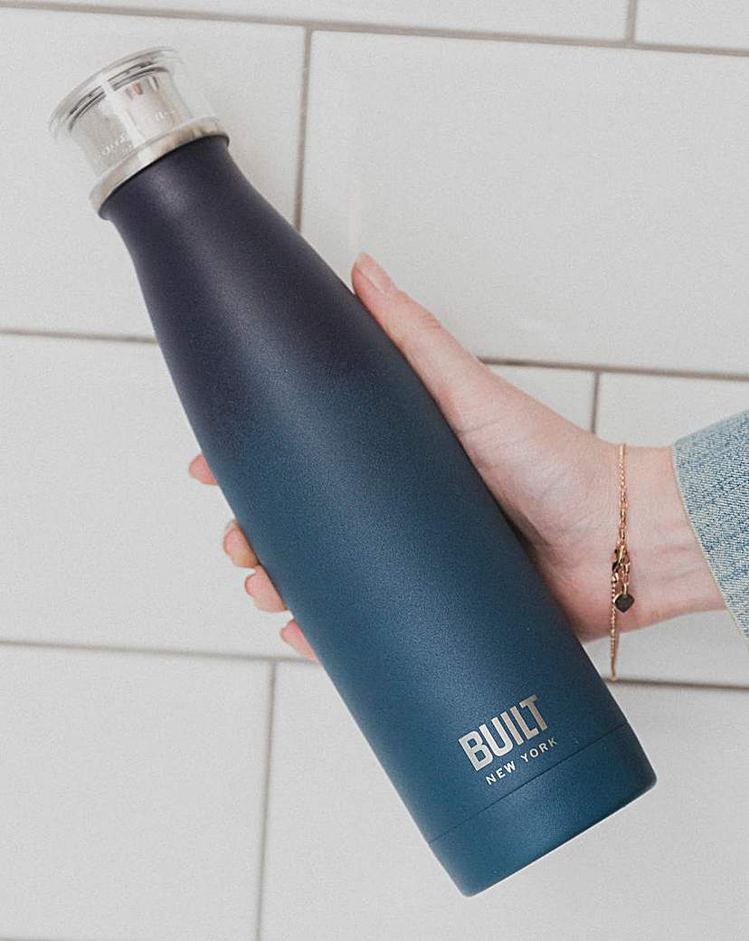 Built Built Ombre Water Bottle